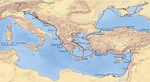 Map Of Venice Diego Puga U0027s Maps