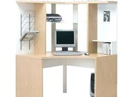 Small Corner Computer Desks Best 25 Small Computer Desk Ikea Ideas On Pinterest Computer Ikea