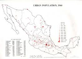 Map Of Ensenada Mexico by