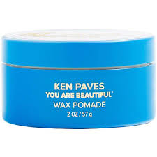 ken paves you are beautiful ken paves you are beautiful wax pomade 2 oz walmart