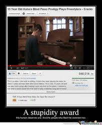 Funny Stupid People Memes - funny pictures of retarded people picsgalary