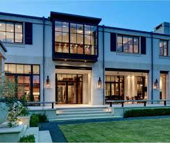 Contemporary Home Exteriors Design Pin By Emilie On My House Pinterest Urban Design