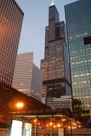willis tower formerly sears tower 2 chicago il life in usa