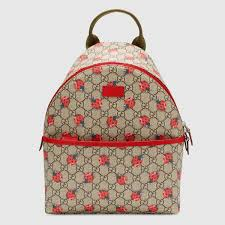 children u0027s gg ladybugs backpack gucci bags u0026 backpacks