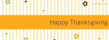 happy thanksgiving banner cover happy thanksgiving