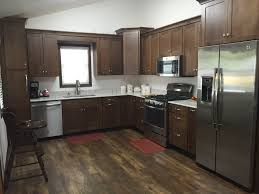 Norcraft Kitchen Cabinets Use An Accent Color On A Section Of Cabinets You Want To Feature