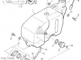 yamaha golf cart parts diagram automotive parts diagram images