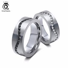 aliexpress buy 2017 wedding band for men 316l aliexpress buy orsa jewels 316l stainless steel ring for