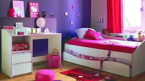 chambres de filles chambre de fille de 8 ans idées décoration intérieure farik us