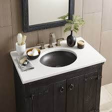 tolosa nativestone bathroom sink native trails