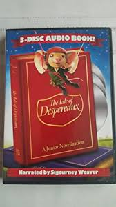amazon tale despereaux special edition matthew