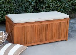 Patio Cushion Storage Bags Patio Cushion Storage Box Home Design Ideas