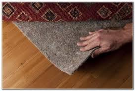best rug pads for hardwood floors cievi home