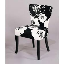 black and white chairs decor ideas u2014 the home redesign
