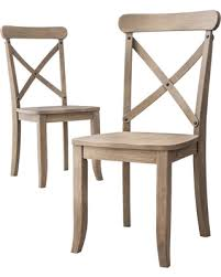 Driftwood Outdoor Furniture by Halloween Special Harvester X Back Dining Chair Driftwood