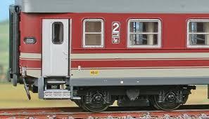 carrozze cuccette ferrovie it acme 50490 carrozza a cuccette tipo 1985r