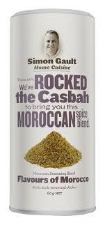 simon cuisine moroccan seasoning
