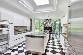 black and white kitchen floor images 25 and black white floors