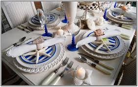 outdoor themed dinnerware best house design creating