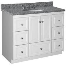 Furniture Bathroom Vanity by Bathroom Vanities Without Tops You U0027ll Love