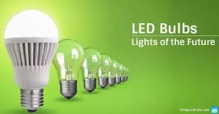 do led light bulbs save energy how much can india save in terms of energy if every incandescent