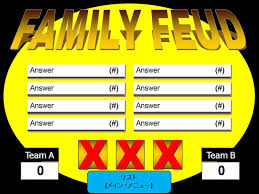 best 25 family feud ideas on play family feud