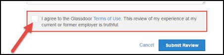 glass door jobs reviews writing a company review glassdoor