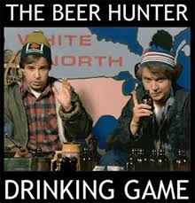 Mckenzie Meme - any hosers out there remember playing beerhunter with bob and doug