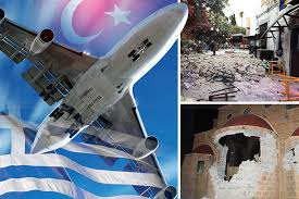 is it safe to travel to greece images Are greece and turkey safe after earthquake official travel jpg