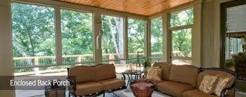 back porch ideas back porch plans design porches atlanta