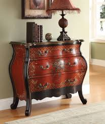 nightstand astonishing bombay cabinet vintage bombe chest chests