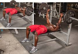 5x5 Bench Press Workout Keep The Weights Moving Up Two Foolproof Progressive Overload Plans