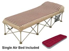 OZtrail Camp Beds At EquipOutdoors - Oztrail bunk bed
