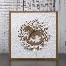 christmas cards for frantic stamper kate crafts