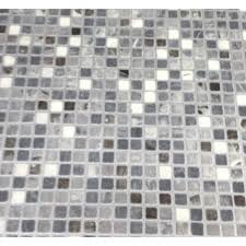 allfloors changing roomz milo 155415096 grey mosaic effect sheet vinyl