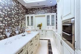 rectangular kitchen ideas 44 grand rectangular kitchen designs pictures