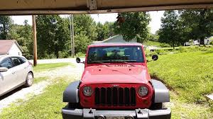 jeep wrangler mirrors rugged ridge wrangler release textured black mirrors