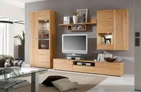 Wohnzimmerschrank Hardeck Kernbuche Wohnwand Home Design Und Möbel Interieur Inspiration