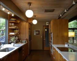 only then modern remodel of the post war split level house into a