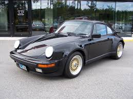 porsche bbs wheels 1987 porsche 930 turbo with only 23 664 miles porschebahn weblog