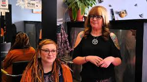 the fox den salon in minneapolis youtube