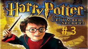 harry potter 2 la chambre des secrets harry potter et la chambre des secrets 3 le saule cogneur fr
