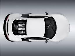 vehicle top view audi r8 top view vector art u0026 graphics freevector com