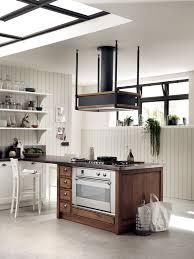 fitted kitchen favilla scavolini line by scavolini