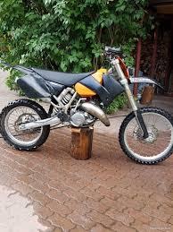 ktm 125 sx 125 cm 2009 naantali motorcycle nettimoto