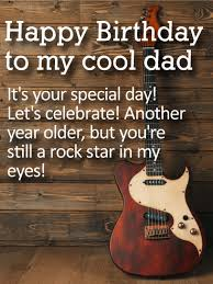 to my cool happy birthday wishes card birthday greeting