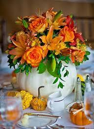 best 25 pumpkin floral arrangements ideas on pumpkin