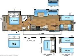 destination trailer floor plans jayco rv floor plans beautiful floor plans jayco travel trailer