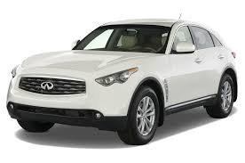 2011 infiniti fx35 reviews and rating motor trend