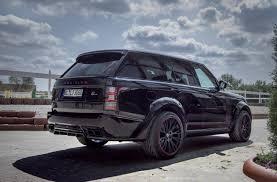 land rover lumma range rover lumma design clr r diesel u2013 drive safe and fast
